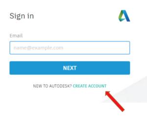Adding User Autodesk Account
