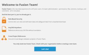 Fusion 360 Team