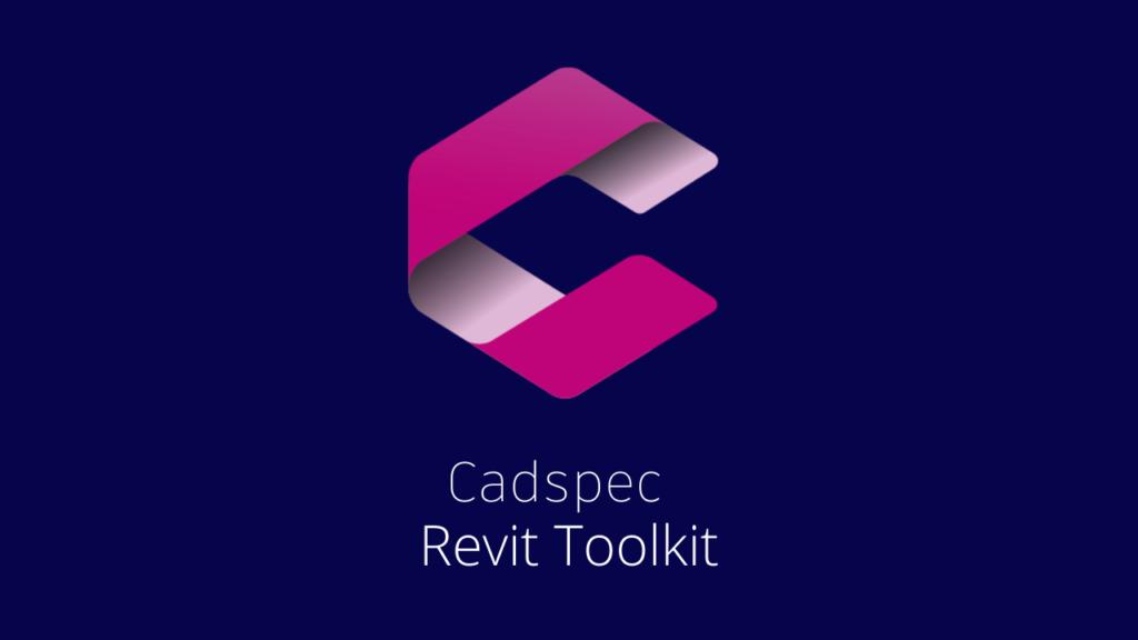 Cadspec Revit Toolkit